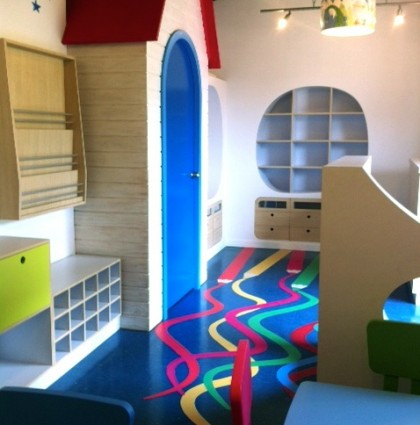 SOLITA PLAYROOM